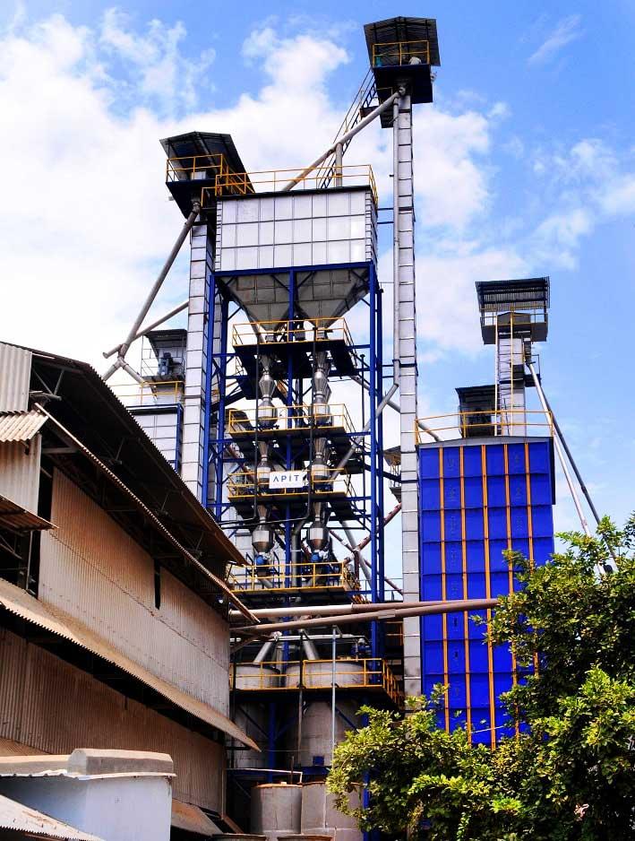 Case Study- Suryateja Rice Mill