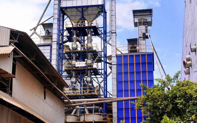 Surya Teja Rice Industries