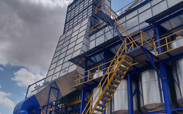 Sri Venkateshwara Rice Industries